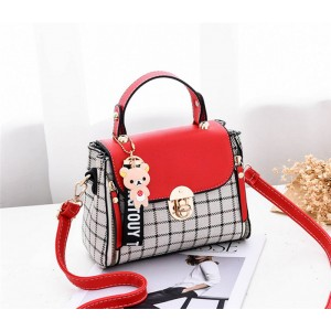 Fashion Korean Small Women Cross Body Lady Tote Hand Bag