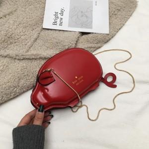 Pig Bag On The New Small Bag 2019 New Wave Korean